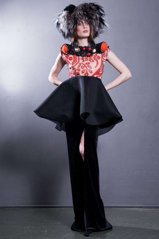 AFRODITI HERA | Fashion Designer